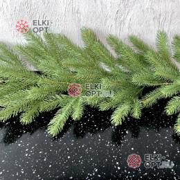Еловая гирлянда Балтика d-35см длина 200см цвет зеленый, литая хвоя