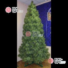 Сосна Таёжная цвет зеленый (леска) 3м - 6,5м