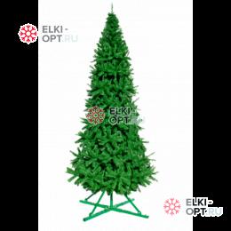 Ель Дальневосточная цвет зеленый (пленка) от 3м - 15м