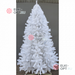 Ель Императрица цвет белый (пленка) от 3м -6м
