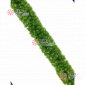 Гирлянда хвойная d-28 см длина 2,7м  цвет зеленый (300 веток)
