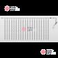 Cветодиодный занавес 2х3м  цвет белый провод прозрачный с контроллером, IP44, 600LED